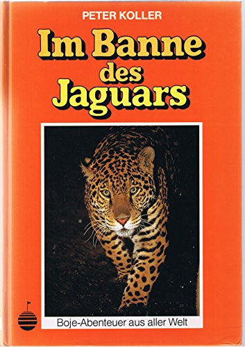 9783414142801: Im Banne des Jaguars