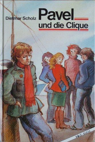 9783414144805: Pavel Und Die Clique