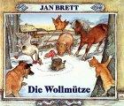 Die Wollmütze. (9783414817730) by Brett, Jan