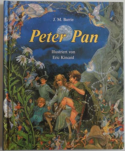 9783414819536: Peter Pan