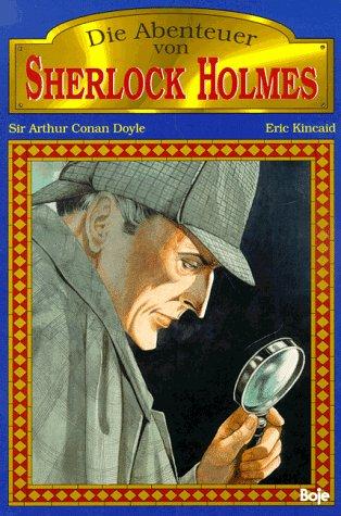 9783414819550: Die Abenteuer von Sherlock Holmes