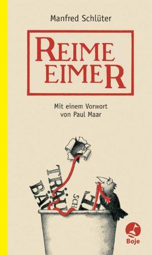 9783414820099: Reime-Eimer