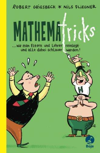 9783414820815: Mathematricks