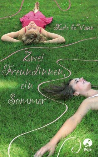 9783414821232: Zwei Freundinnen, ein Sommer
