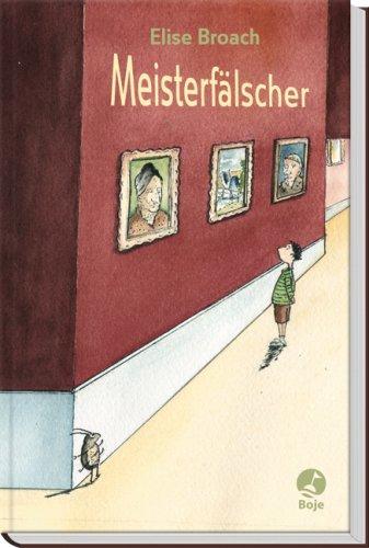 9783414821904: Meisterfälscher Deutsch -