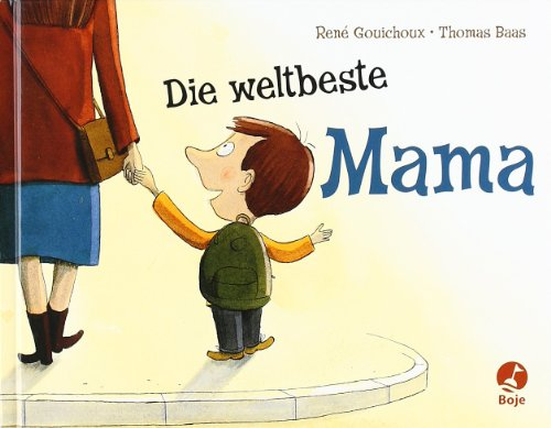 9783414821980: Die weltbeste Mama