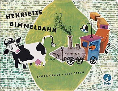 9783414822406: Henriette Bimmelbahn