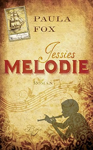 Jessies Melodie (3414822490) by Paula Fox