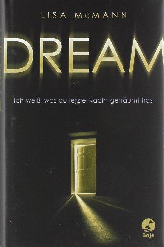 9783414822659: DREAM - Ich weiß, was du letzte Nacht geträumt hast