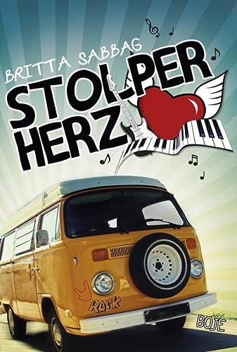 9783414823816: Stolperherz