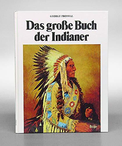 9783414879110: Das große Buch der Indianer