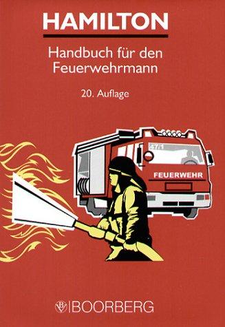 9783415031760: Handbuch für den Feuerwehrmann