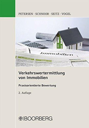 9783415046092: Verkehrswertermittlung von Immobilien