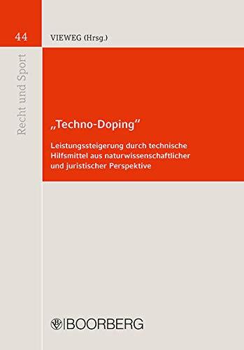 9783415054301: Techno-Doping