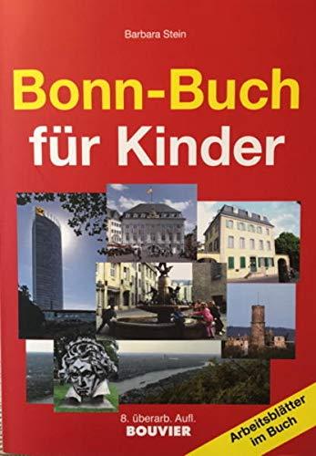 9783416030304: Bonn-Buch für Kinder
