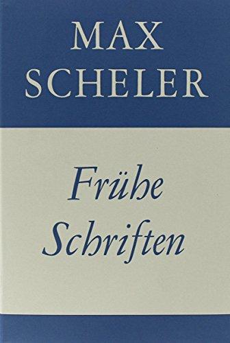 9783416032070: Gesammelte Werke. Studienausgabe / Frühe Schriften