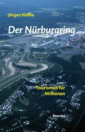 9783416033176: Der Nürburgring