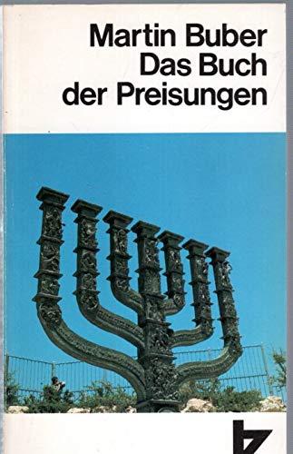 9783417006483: Das Buch der Preisungen.