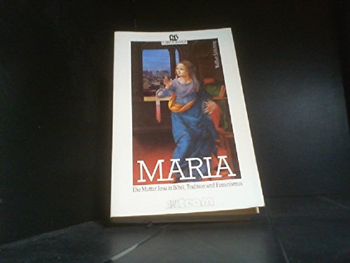 9783417124316: Maria. Die Mutter Jesu in Bibel, Tradition und Feminismus