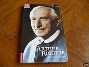 Arthur Richter.: Thieme, Hartwig