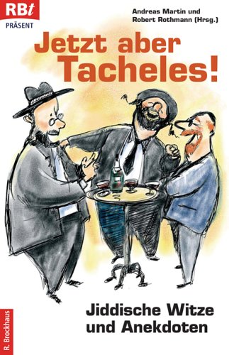 9783417206623: Jetzt aber Tacheles!