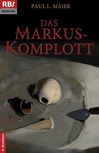 Das Markus-Komplott (9783417206920) by [???]