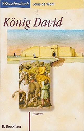 9783417208658: König David. Roman