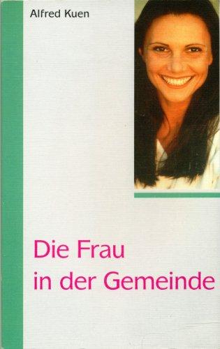 Die Frau in der Gemeinde (3417214149) by Alfred Kuen