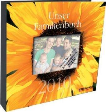 9783417238075: Unser Familienbuch 2010