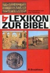 9783417245288: Lexikon zur Bibel