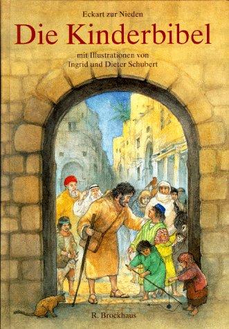 9783417246766: Die Kinderbibel.