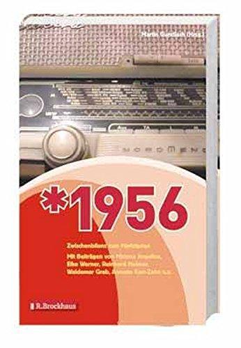 9783417249071: Jahrgang 1956