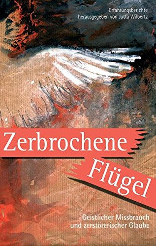 9783417249392: Zerbrochene Flügel: Geistlicher Missbrauch und zerstörerischer Glaube