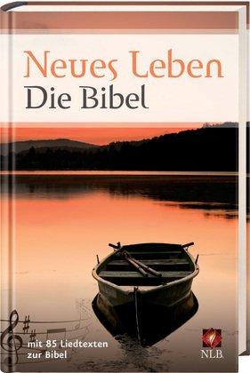 9783417251272: Neues Leben. Die Bibel. Taschenausgabe, mit Liedanhang: mit 85 Liedtexten zur Bibel