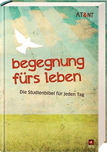 9783417251494: Begegnung f�rs Leben, Motiv