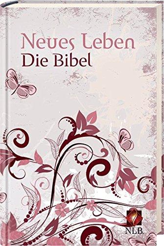 9783417251593: Neues Leben. Die Bibel. Senfkornausgabe, Floral