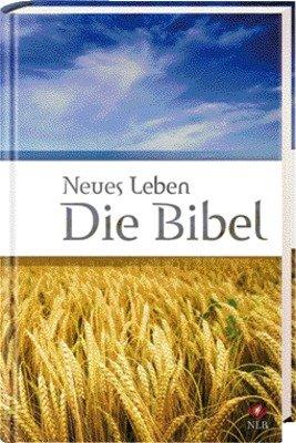 9783417251951: Neues Leben. Die Bibel. Verteilausgabe, Motiv Kornfeld