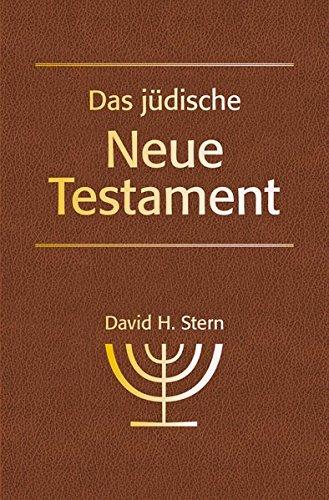 9783417254129: Das j�dische Neue Testament