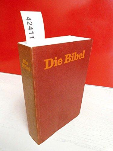 9783417254723: Elberfelder Bibel. Revidierte Ausgabe