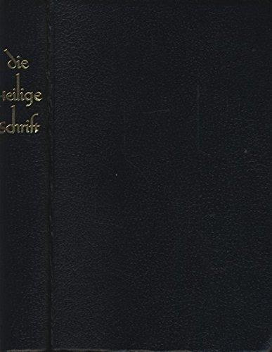 9783417255317: Elberfelder Bibel. Nicht revidiert: Bibelausgaben, Die Heilige Schrift (Elberfelder Bibel) (Nr.25531)
