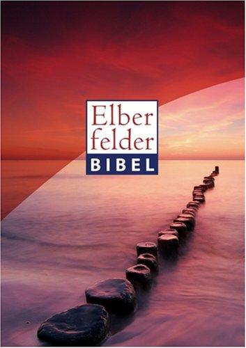 9783417256260: Elberfelder Bibel 2006, Neues Testament Mini, Motiv Meer (Nr.25626)