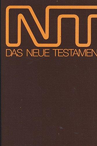 9783417256352: Das Neue Testament der revidierten Elberfelder Übersetzung. Taschenbuch-Sonderausgabe
