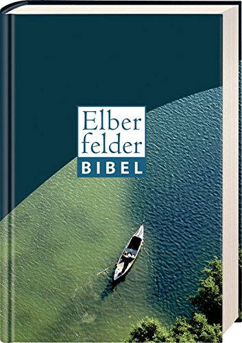 Elberfelder Bibel - Senfkornausgabe, Motiv Boot