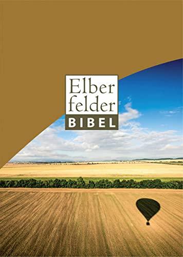 Elberfelder Bibel - Standardausgabe, Motiv