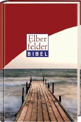 9783417258394: Elberfelder Bibel - Senfkornausgabe Motiv