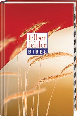 9783417259131: Elberfelder Bibel 2006, Großausgabe, Pappband, Motiv