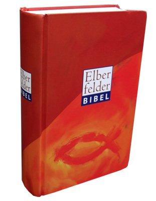 9783417259230: Elberfelder Bibel 2006 - Taschenausgabe Motiv Fisch