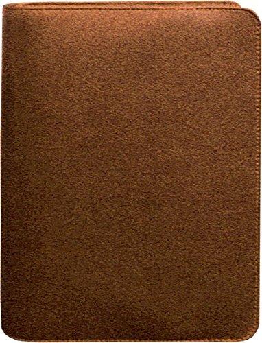 9783417259643: Elberfelder Bibel mit Erklärungen - mit Lederhülle