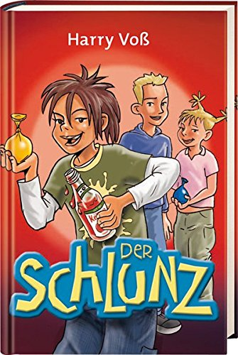 9783417260328: Der Schlunz