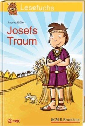 9783417261905: Lesefuchs 3./4. Klasse. Josefs Traum